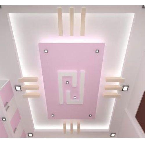 Pin On False Ceiling Living Room