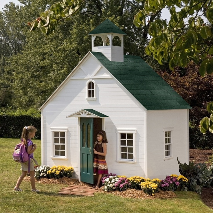 1000 images about boy playhouse on pinterest outdoor for School playhouse