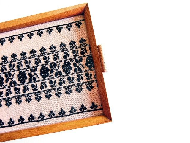 Romanian sewing