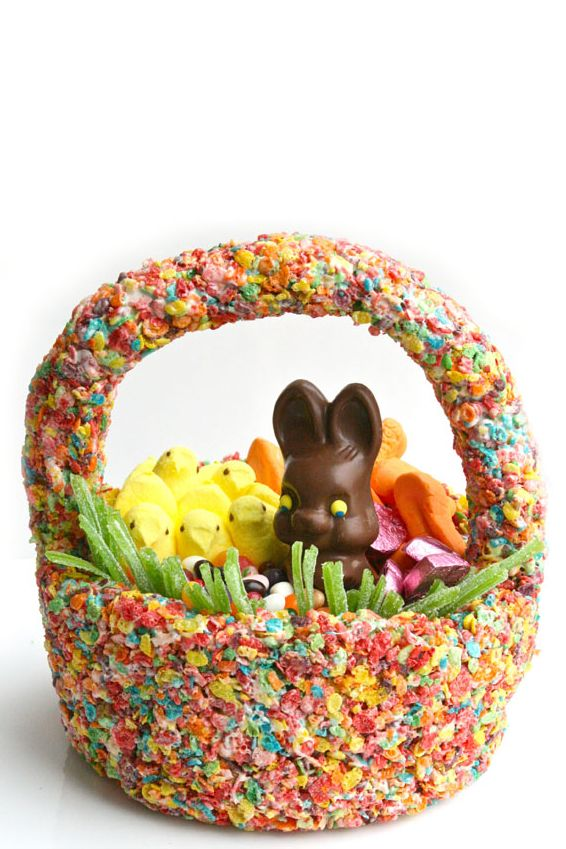 35 Super Cute Easter Basket Ideas Easter Baskets Easter