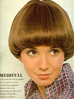 Pageboy Haircut The Death Of The Page The Aporetic