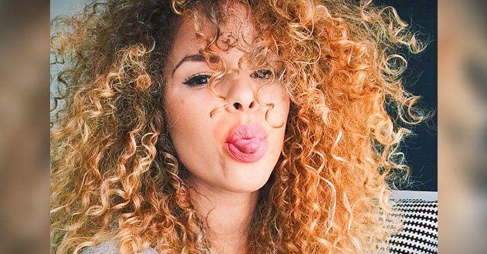 Muchas personas coinciden en que el cabello rizado es muy sexy, pero no todo es perfecto. Estos son 20 problemas que las chicas con cabello lacio nunca entenderán