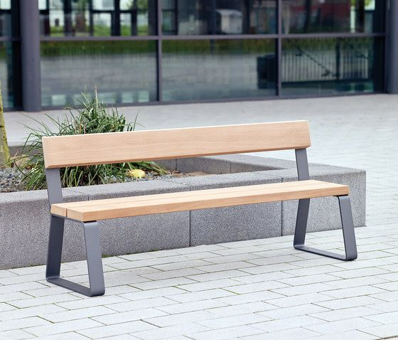 All about Campus levis Bench by Westeifel Werke on Architonic. Find pictures & detailed information about retailers, contact ways & request options for Campus levis Bench here!