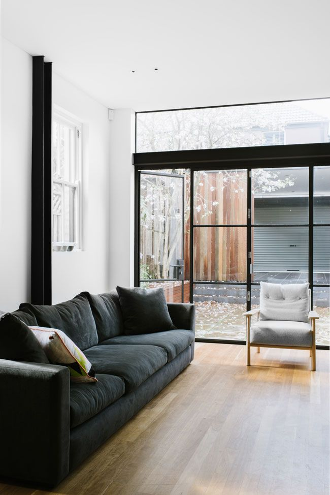 Market Residence | By Shareen Joel Design | Featured on Sharedesign.com