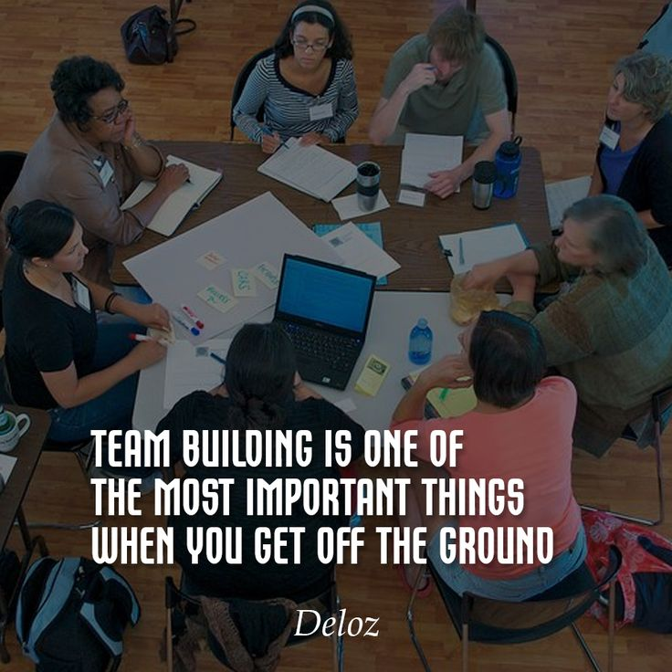 Team building is one of the most important things when you get off the ground #deloz #success #successquotes #quotes #quotesoftheday #motivationalquotes #motivation #inspiration #inspirationalquotes #inspired
