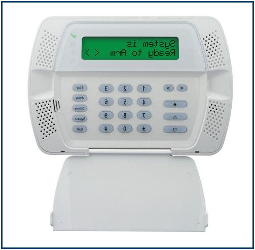 Exotic Wireless Alarm Systems For Homes