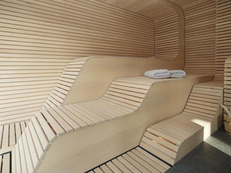 PrivatSpa STR - Design Sauna