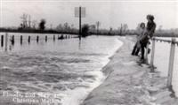 Floods 1932