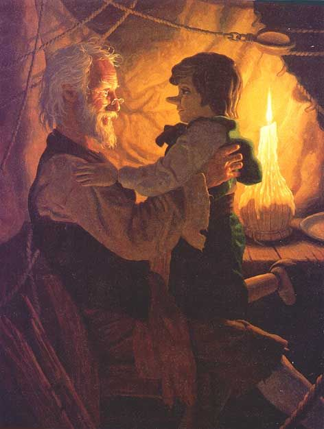 Reunited by Greg Hildebrandt