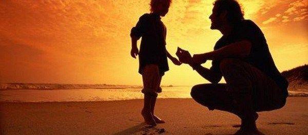 De los padres para los hijos... Reflexiones