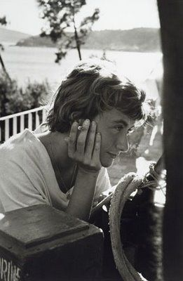 Françoise Sagan 1935-2004