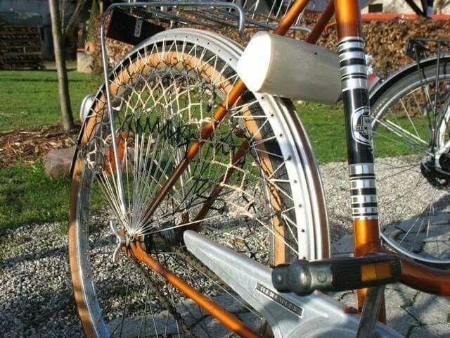 fahrradnetze