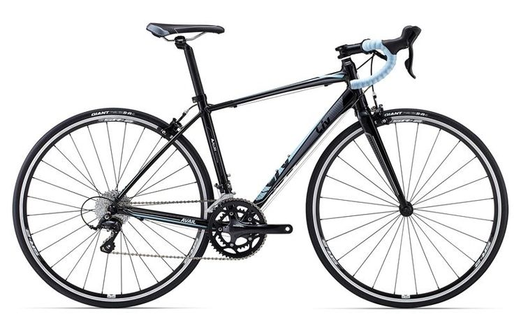 Avail 3 - Giant Bicycles