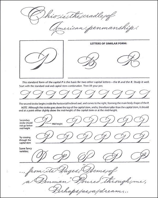 Indigent right handwriting analysis