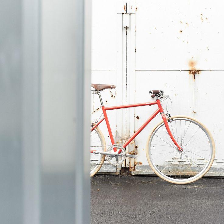 Tokyobike Fahrräder online kaufen | creme guides