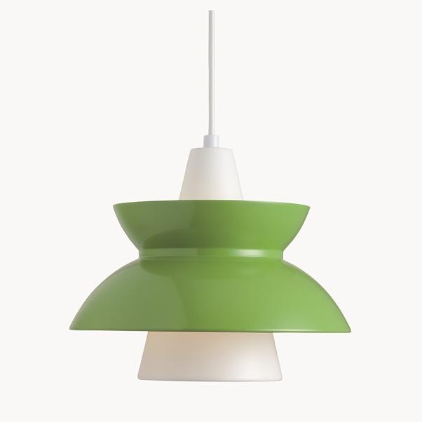 Louis Poulsen Doo-Wop Lamp~pendant lighting option for front area/conference room