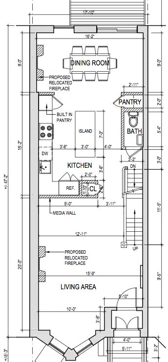 29 best images about townhouse floor plans on pinterest for Floors and kitchens st john