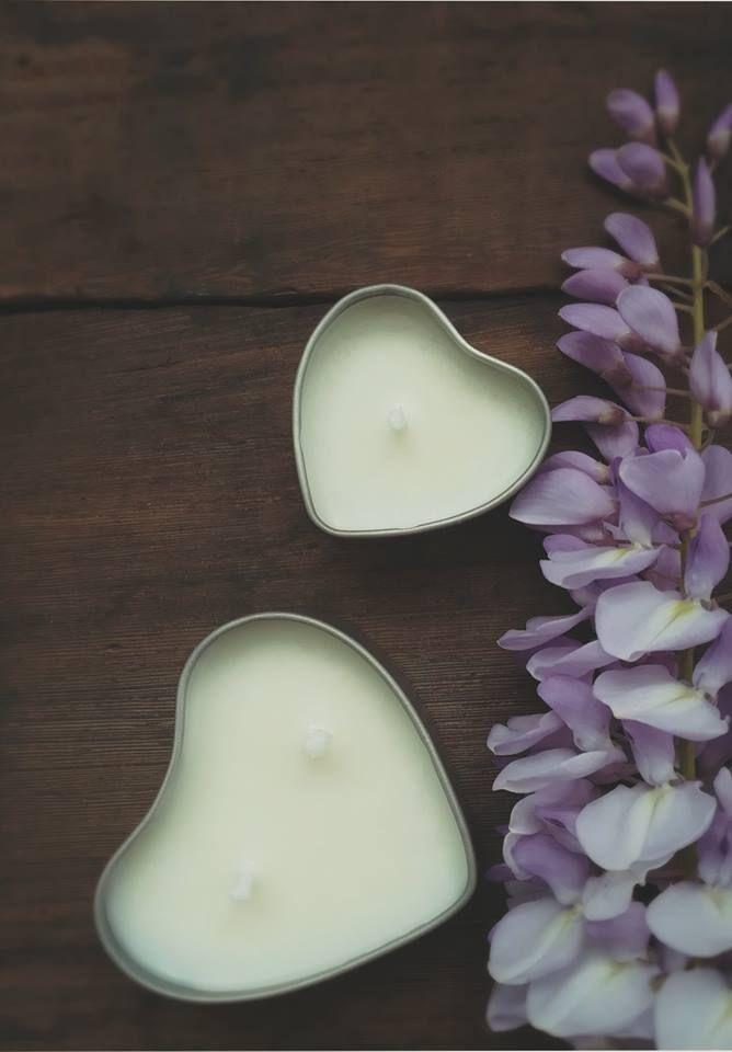 Candele Segnaposto Per Matrimonio.Pin Su Ese Candles