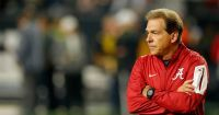 Alabama coach Nick Saban explains why he thinks young players are transferring