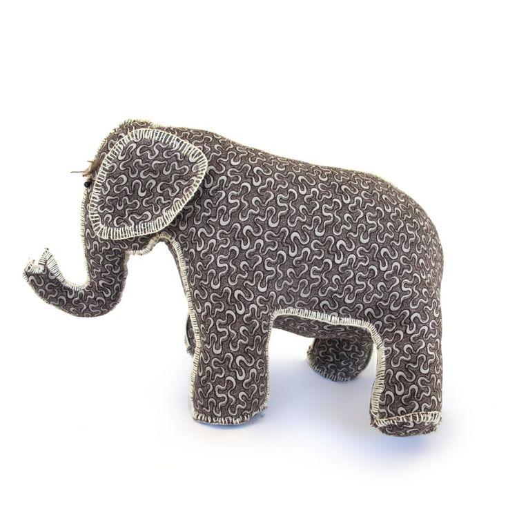 Elephant Friend – Squiggle   Project Elephant
