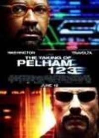 Ver Película Asalto al tren Pelham 123