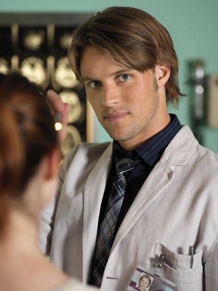 "Jesse Spencer as Dr. Robert Chase in ""House M.D."""