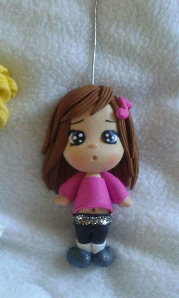 Ciondolo doll