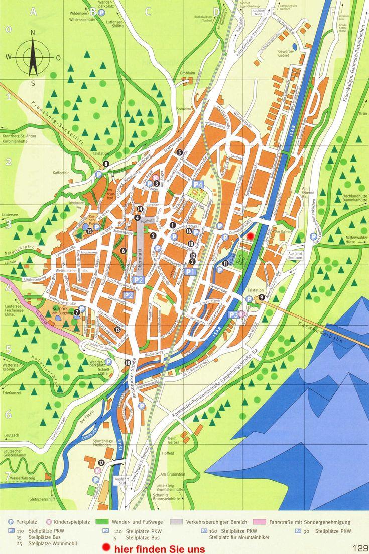 Best Prague Tourist Map Ideas On Pinterest Interrail Map - Germany map tourist