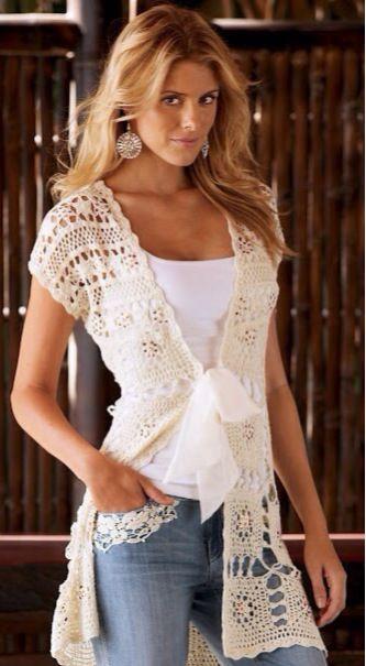 Crochet Spring/Summer