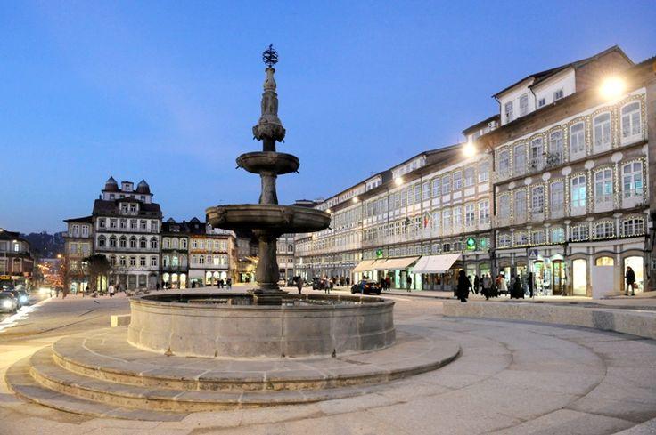 Conhecer :: Guimarães Turismo