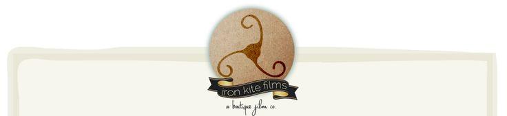 Iron Kite Films