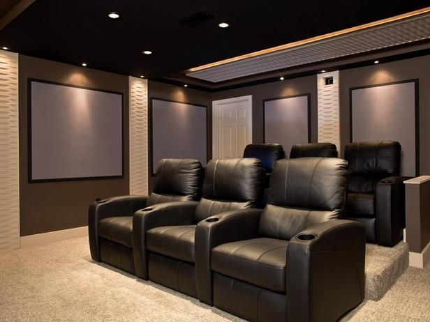 cedia home theaters unique on a budget