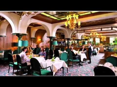 Maritim Hotel Bonn - Bonn - Visit http://germanhotelstv.com/maritim-bonn Situated between Bonn's famous Museum Mile and the River Rhine this elegant hotel is an ideal standing point for your visit to West Germany's former capital. -http://youtu.be/ubcR_0d3Als