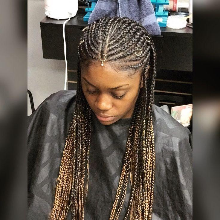 pin shauntae hairstyles