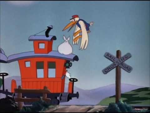 Walt Disney Films - Dumbo (1941) - HD Trailer - YouTube