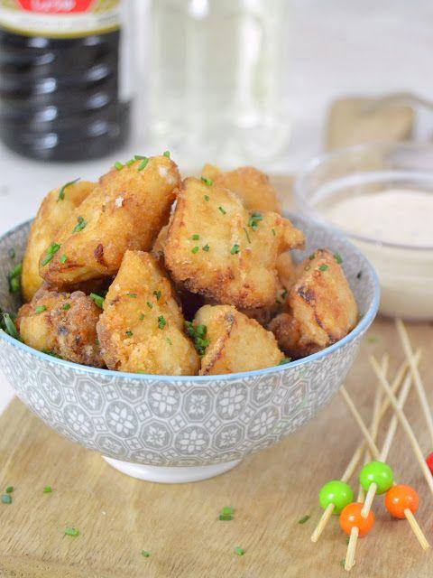 pollo frito estilo japonés karaage