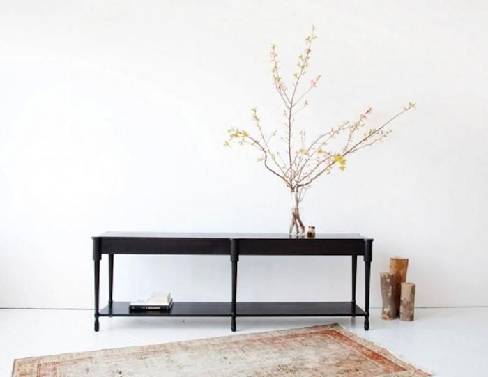 Heirloom Furniture from Egg Collective