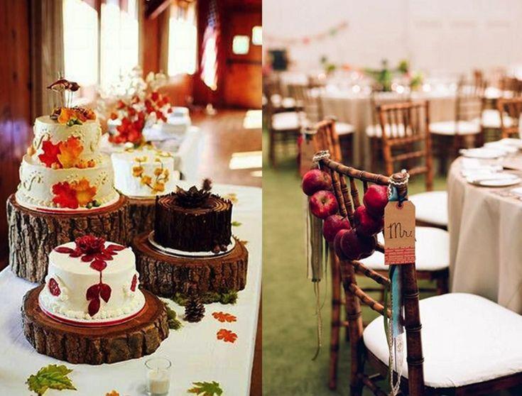 Ritani | 4 tips for the perfect autumn #wedding | http://www.ritani.com/blog