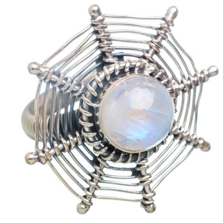 red moonstone ring - photo #38