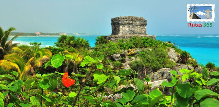 México- Riviera Maya