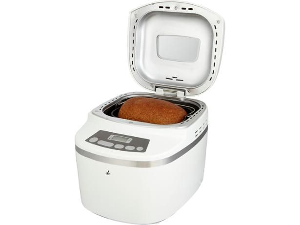 Lakeland Small Space Bread Machine 19692 review - Which? | Kitchen ...