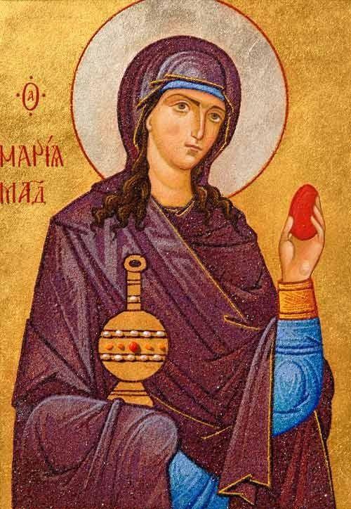 St Mary Magdalene, $609.00, catalog of St Elisabeth Convent. #catalogofgooddeed…