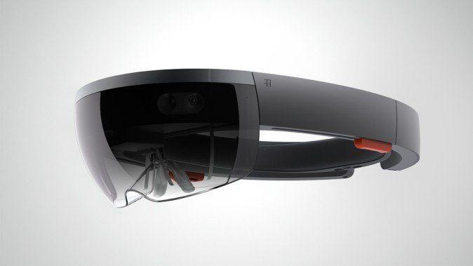 MRデバイスHoloLensの課題 視野角が2倍に広がる可能性 | Mogura VR - 国内外のVR/AR/MR最新情報