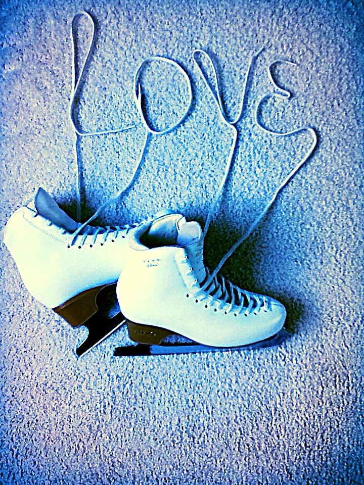 Very few people know that I wanted to be a professional skater. When I was little I even wore my skates IN the house. DP