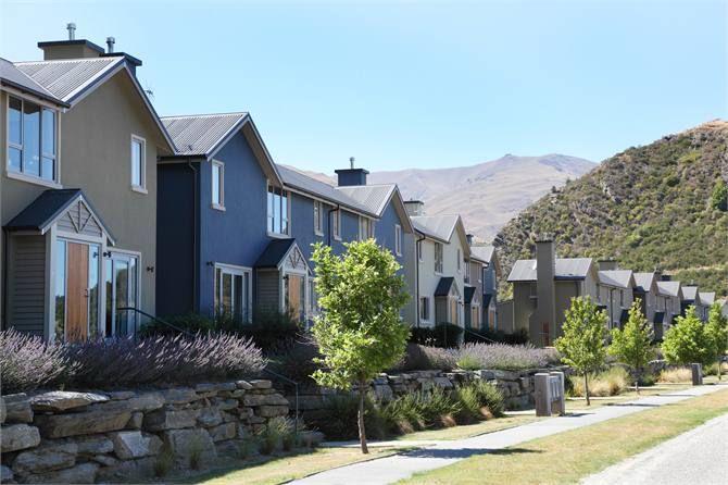 Arrowfield Luxury Apartments