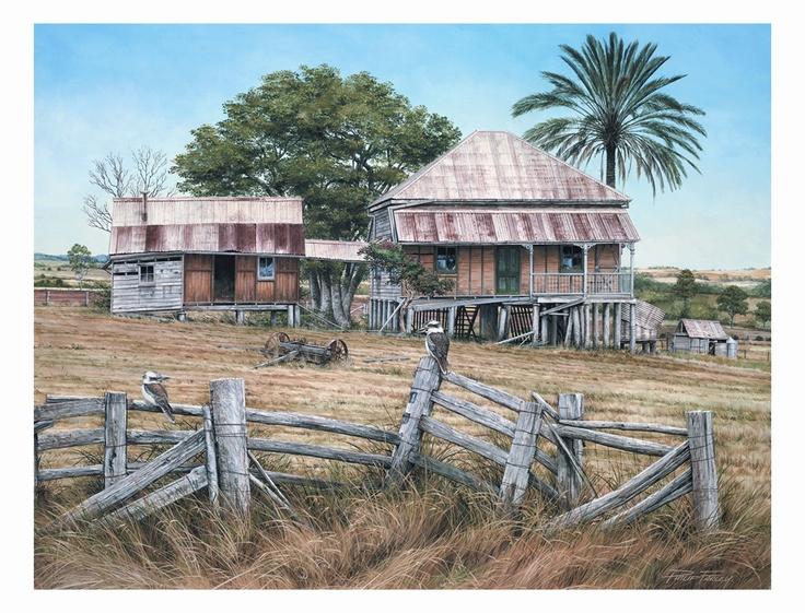 27 Best images about Australian farm houses on Pinterest ...