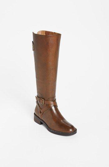 pretty brown boots!