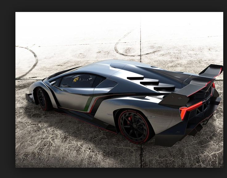 The Lamborghini Veneno Is One Of The Rarest Cars In The World, But One  Customer Isnu0027t Satisfied With Exclusivity.