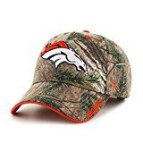 Denver Broncos Camo Hats