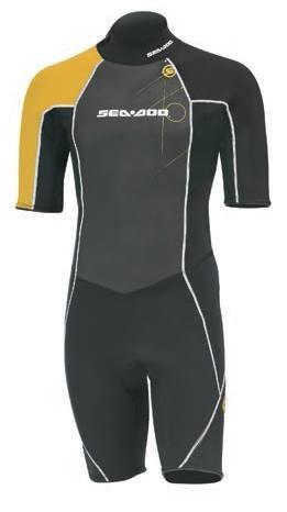 Sea-Doo MENS SANDSEA SPRINGSUIT from St. Boni Motor Sports~ $52.99